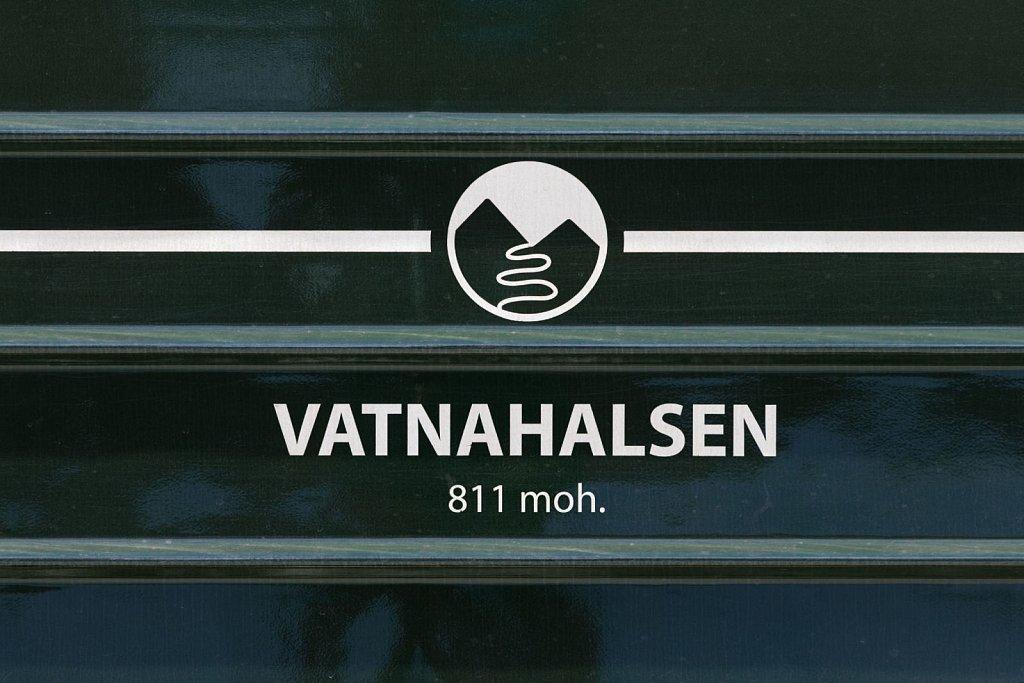 Vatnahalsen,Norway – Anton Brey