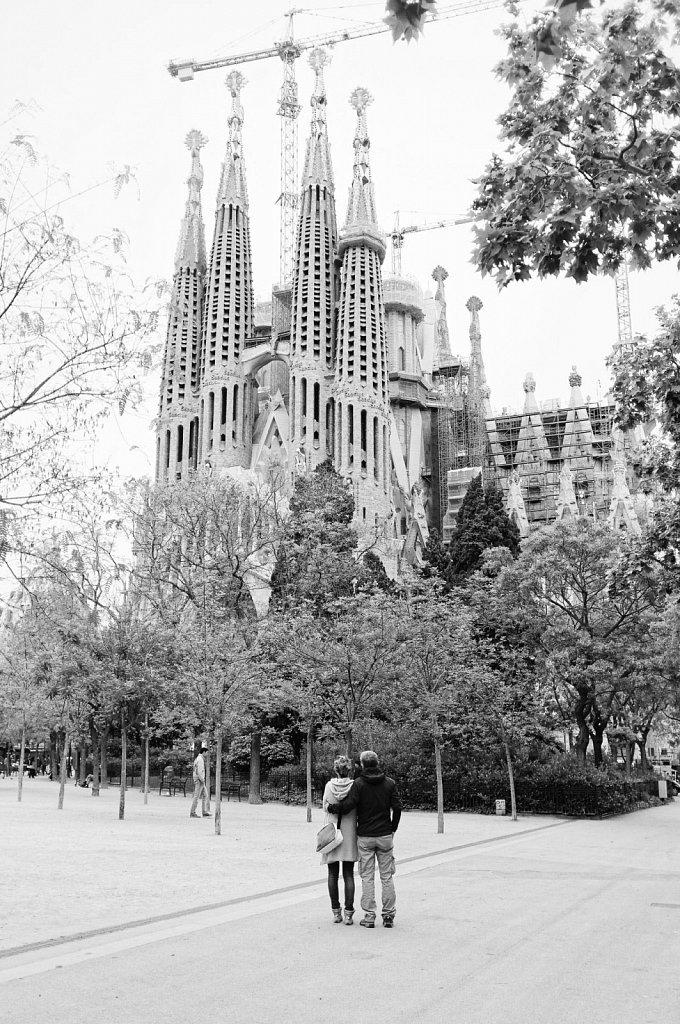 Barcelona, Anton Brey