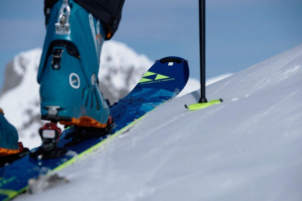 skitour.KARWENDEL