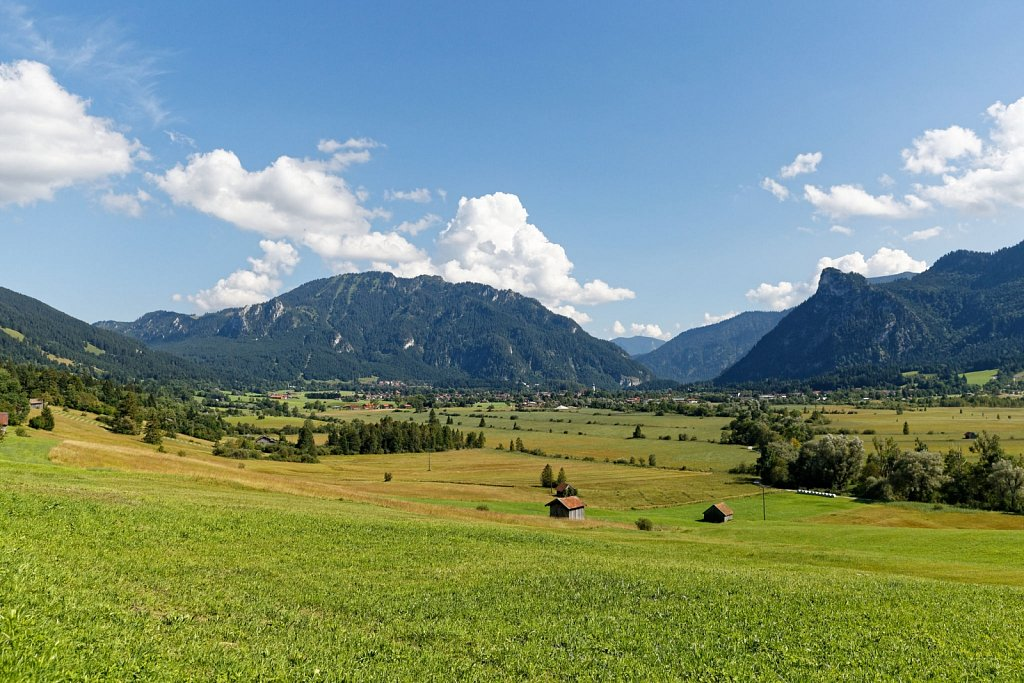 Laber Bergbahn, Anton Brey