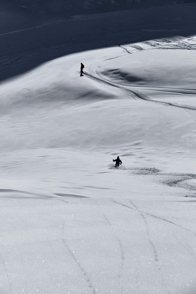 BACKCOUNTRY // SKIING 19|20.